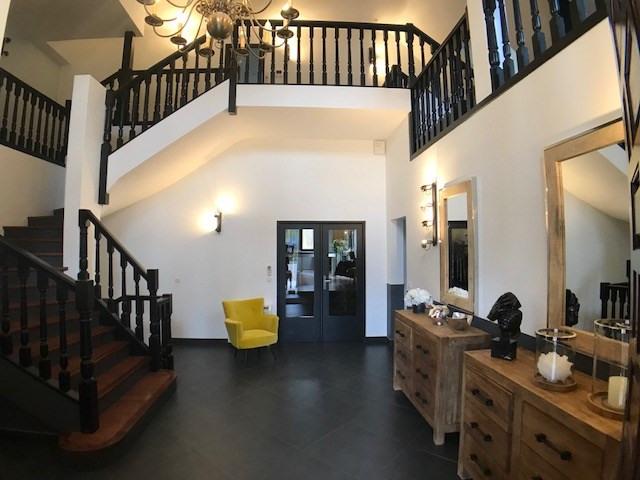 Vente de prestige maison / villa Lésigny 1390000€ - Photo 1