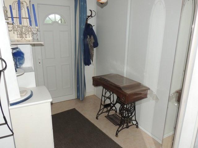 Vacation rental house / villa Vaux sur mer 390€ - Picture 11