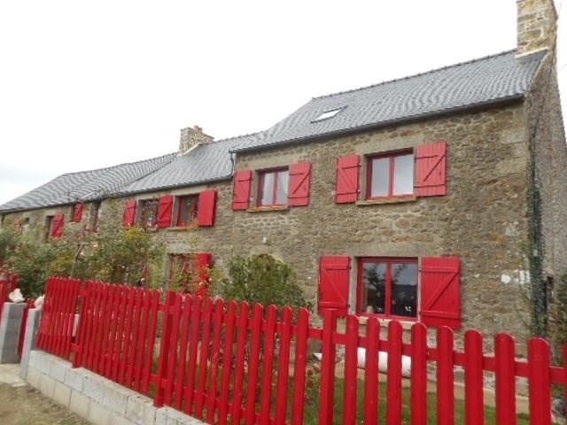Sale house / villa St meloir des bois 288750€ - Picture 1