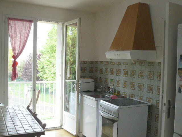 Rental apartment Chambourcy 1130€ CC - Picture 4