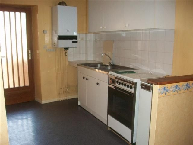 Location appartement Tarare 350€ CC - Photo 1