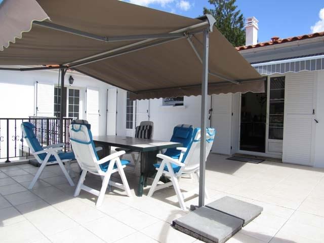 Sale house / villa Asnières-la-giraud 305950€ - Picture 5