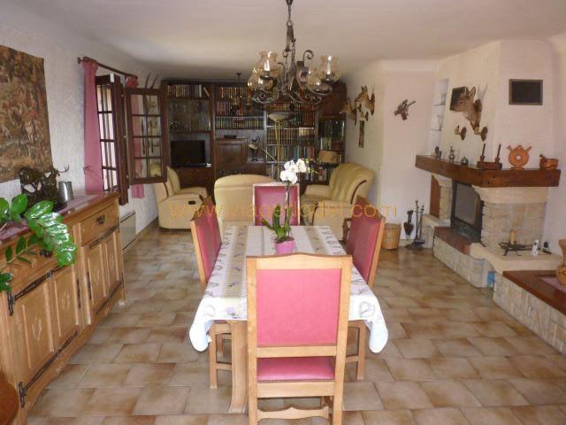 Viager maison / villa Le cannet-des-maures 180000€ - Photo 6