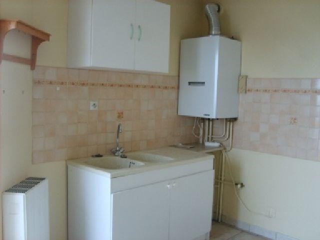 Rental apartment Chalon sur saone 507€ CC - Picture 4