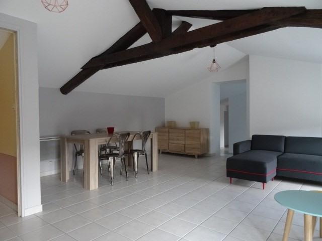 Location appartement Villefranche sur saone 650€ +CH - Photo 1