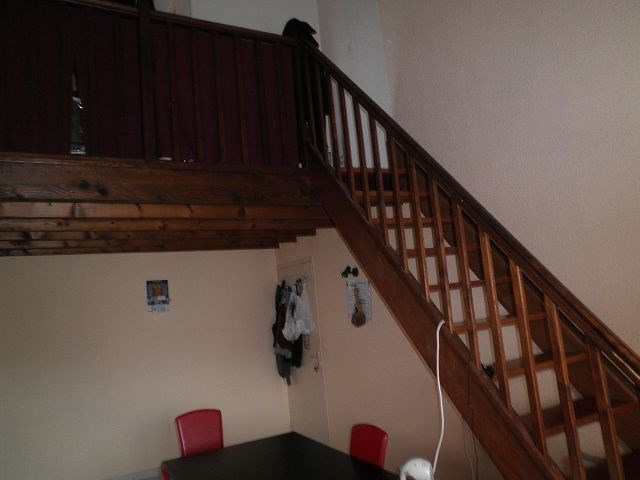 Location appartement Satolas et bonce 560€ CC - Photo 4