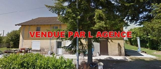 Sale house / villa Cuisery 10 minutes 95000€ - Picture 1