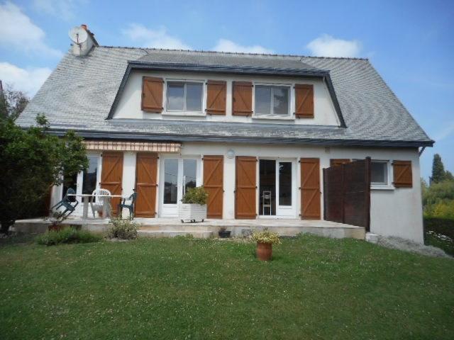 Sale house / villa Plancoet 262500€ - Picture 2
