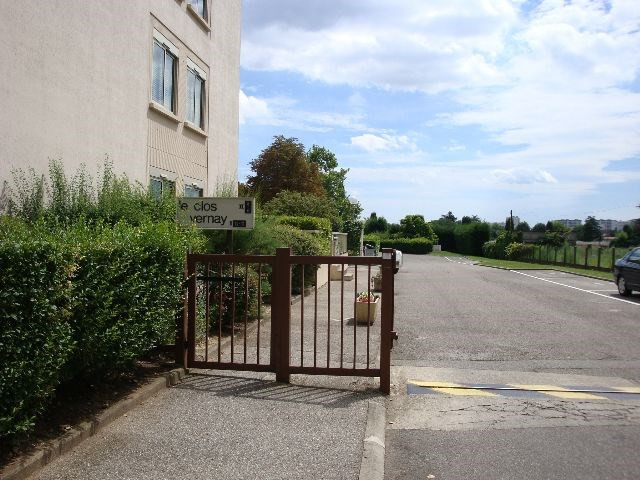 Location appartement Caluire-et-cuire 480€ CC - Photo 2