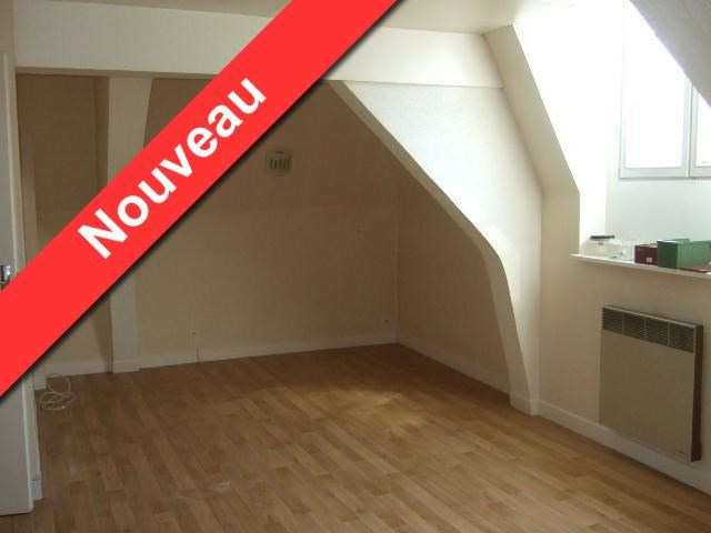 Location appartement Saint-omer 388€ CC - Photo 1