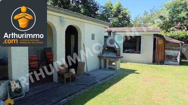 Produit d'investissement maison / villa Bordes 239200€ - Photo 10
