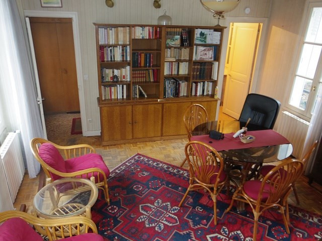 Vente maison / villa Vincennes 495 000€ - Photo 4