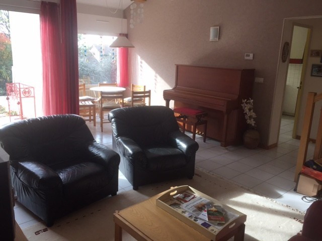 Vendita casa Trevoux 265000€ - Fotografia 4