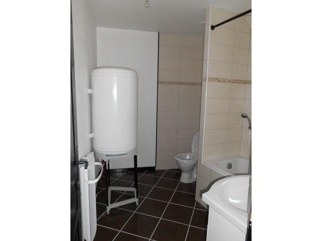 Location appartement Diemoz 452€ CC - Photo 4