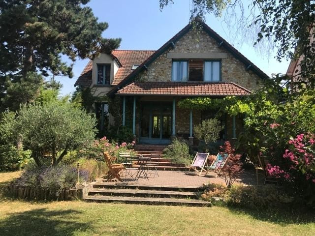 Sale house / villa Vernouillet 649 000€ - Picture 1