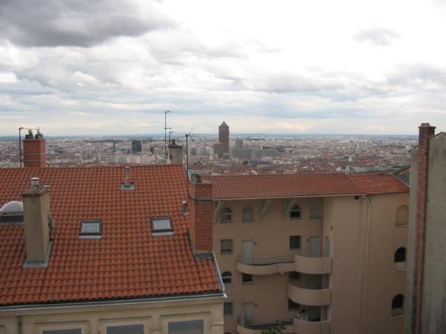 Location appartement Lyon 1er 399€ CC - Photo 5