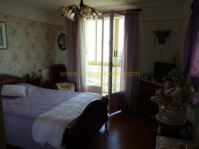 Life annuity apartment Fréjus 37 500€ - Picture 4