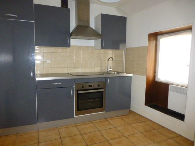 Location appartement Bonnières-sur-seine 490€ CC - Photo 1