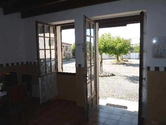 Vente maison / villa Prayssas 65000€ - Photo 11