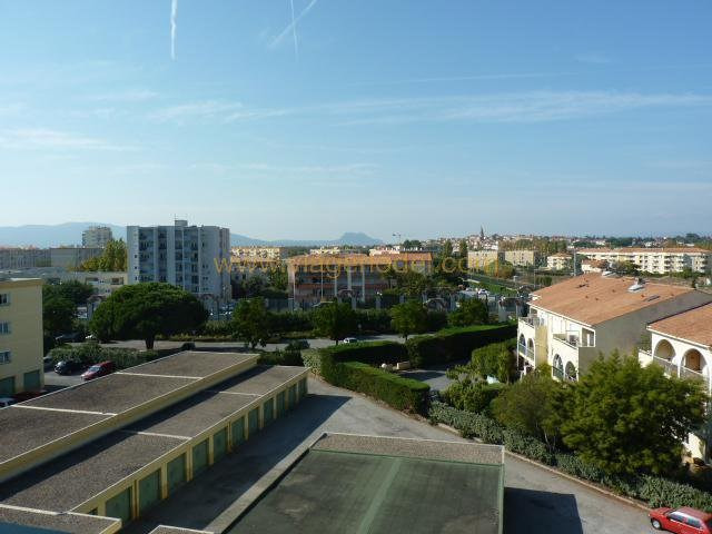 Life annuity apartment Fréjus 37 500€ - Picture 7