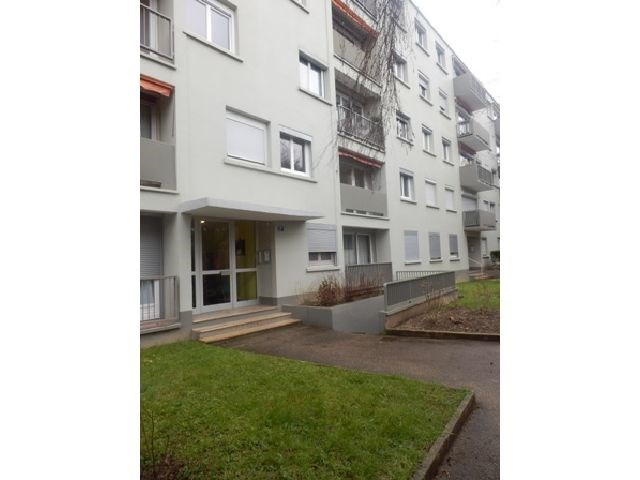 Rental apartment Chalon sur saone 663€ CC - Picture 2