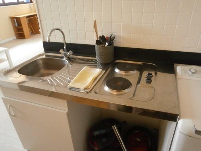 Location appartement Fontainebleau 662€ CC - Photo 8