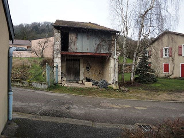 Vente divers Saulxures-les-vannes 29 000€ - Photo 1
