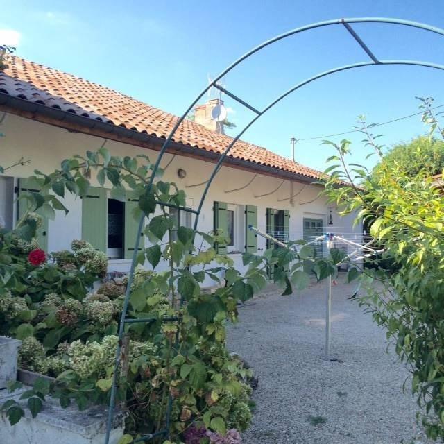 Vente maison / villa Cuisery 10 mns 119000€ - Photo 12