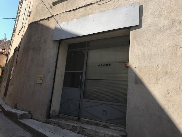 Rental shop Peynier 429€ CC - Picture 3