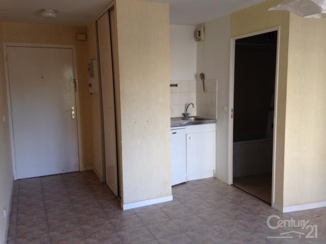 Verhuren  appartement Caen 320€ CC - Foto 1