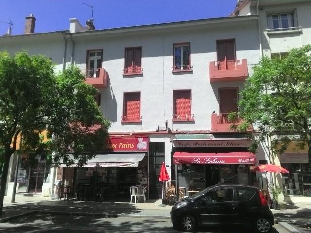 Location appartement Bron 713€ CC - Photo 1