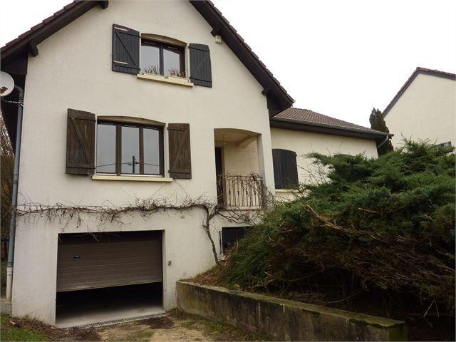 Location maison / villa Ecrouves 880€ CC - Photo 1