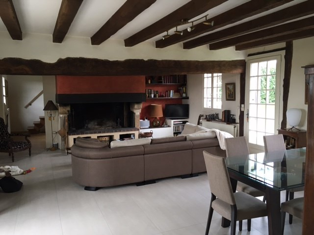 Vente maison / villa Bernay 279000€ - Photo 7
