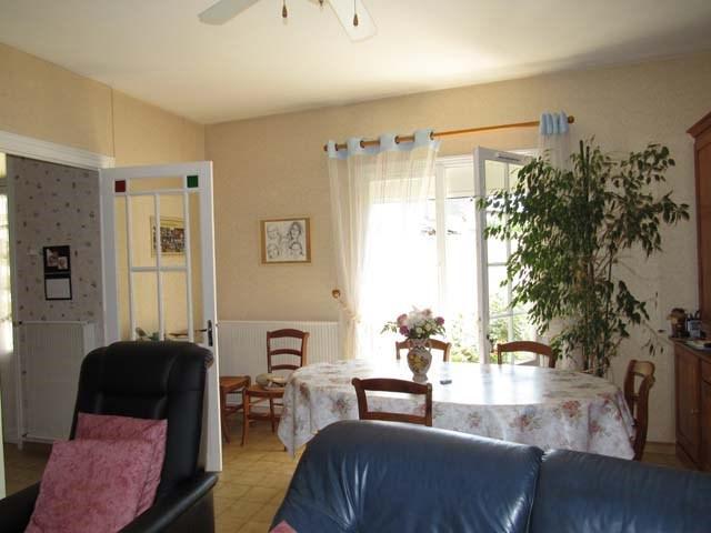 Sale house / villa Saint jean d'angély 249100€ - Picture 5