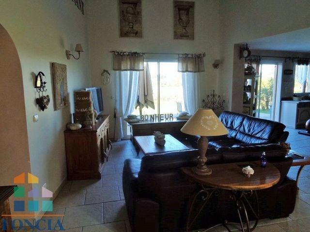 Sale house / villa Saint-agne 249000€ - Picture 4