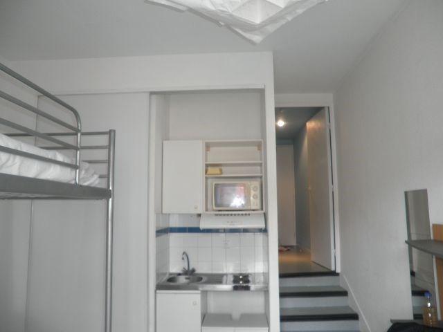 Rental apartment Toulouse 493€ CC - Picture 3