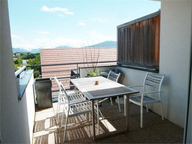 Rental apartment Pringy 1 110€ CC - Picture 7