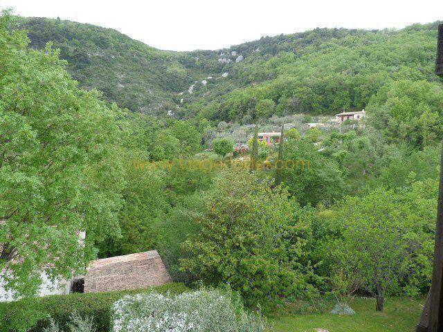 Lijfrente  huis Tourrettes-sur-loup 85000€ - Foto 9