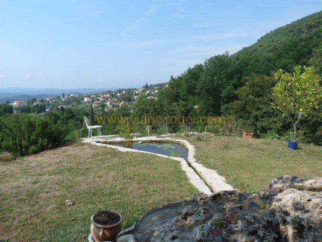 Life annuity house / villa Tourrettes-sur-loup 265000€ - Picture 13