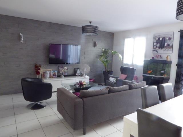 Sale house / villa Villeurbanne 335000€ - Picture 8