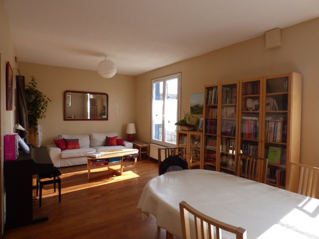 Vente maison / villa Conflans-sainte-honorine 439000€ - Photo 2