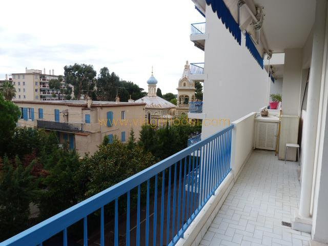 Life annuity apartment Cannes 115 000€ - Picture 1