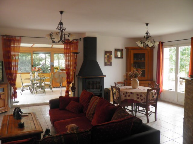 Vente maison / villa Saint-philbert-de-bouaine 227 500€ - Photo 1