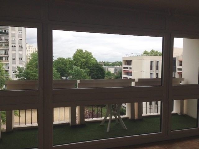 Vente appartement Nanterre 315000€ - Photo 9