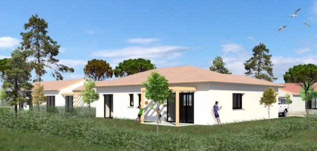Vente immeuble Mimizan 189 000€ - Photo 2