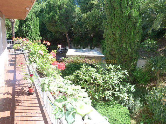 Vendita nell' vitalizio di vita appartamento Cagnes-sur-mer 55000€ - Fotografia 11