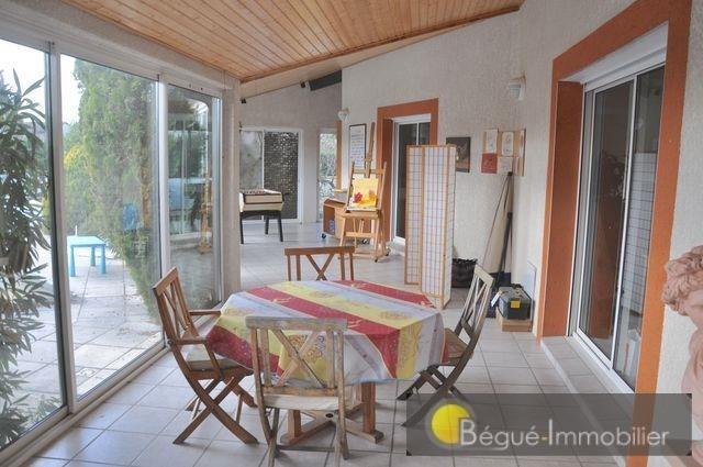 Vente maison / villa Pibrac 549000€ - Photo 6