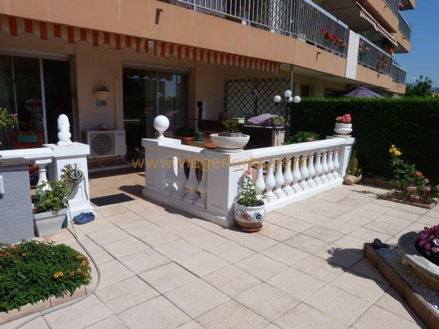 Life annuity apartment Saint-laurent-du-var 80 000€ - Picture 2
