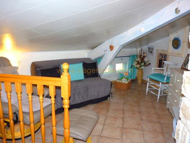 Life annuity apartment Fréjus 59 500€ - Picture 9