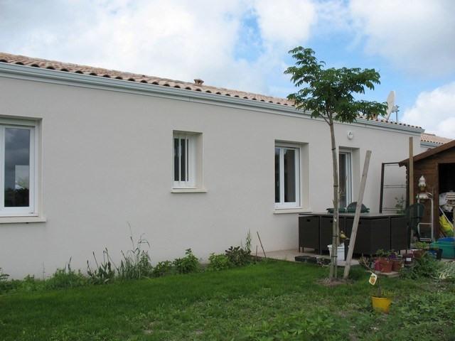 Sale house / villa Etaules 207000€ - Picture 8